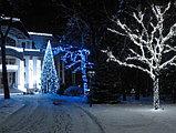 Новогоднее, праздничное оформление, фото 8