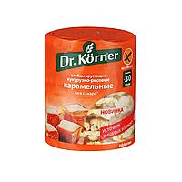 Хлебцы Dr.Korner рис без глютена 100г