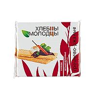 110Г ХЛЕБЦЫ МОЛОДЦЫ ГРЕЧН/РЖАН