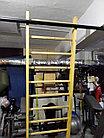 Стенка шведская гимнастическая Алматы в наличии. Доставка и установка, фото 7