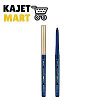 Автоматический карандаш для глаз Le Liner Signature, оттенок 02, Синий деним