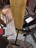 Доска наклонная (к шведской стенке) Алматы в наличии доставка бесплатная, фото 3