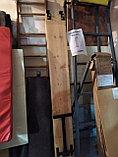 Доска наклонная (к шведской стенке) Алматы в наличии доставка бесплатная, фото 2