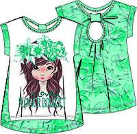Batik Туника для девочки ds0052