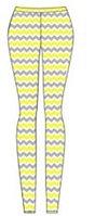 Batik Леггинсы для девочки (ds0032)