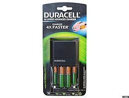 Duracell зарядное устройство