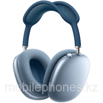 Наушники AirPods Max Sky Blue - фото 2