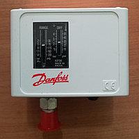 Электрический регулятор давления Danfoss