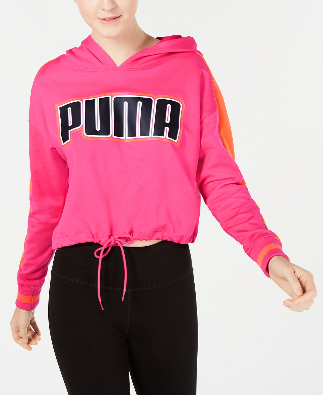 Puma Женский худи - Е2