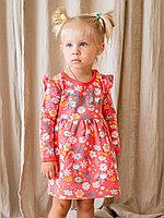 Batik Платье для девочки (02073_BAT)