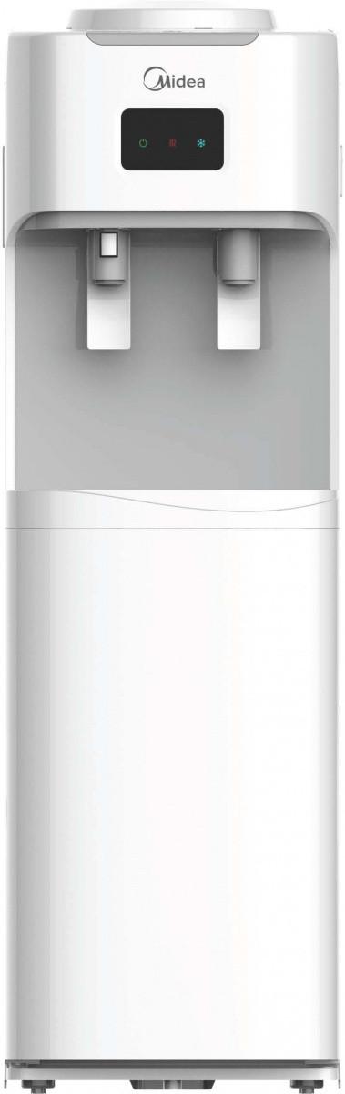 Диспенсер для воды напольный Midea MK-35E (электр)