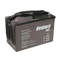 Аккумулятор Ventura VG 12-100 (12V / 100Ah)