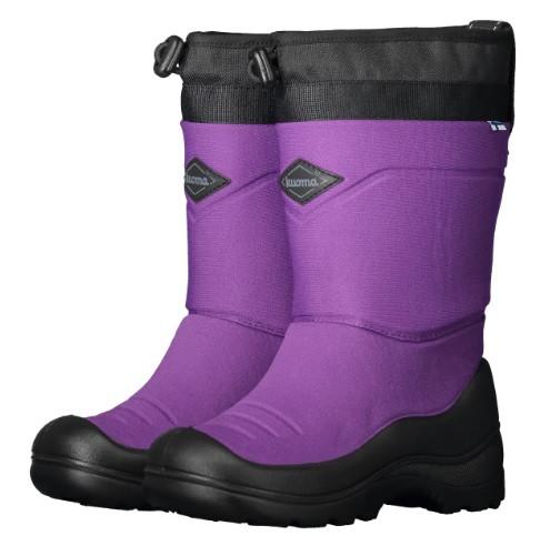 Обувь детская Snow snowlock, Amethyst - 35