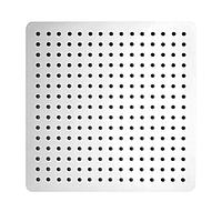 Верхний душ квадратный 300x300 mm, хром KS0004