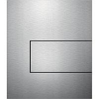 Панель смыва ТЕСЕ square Urinal, нержавеющая сталь, сатин 9242810