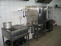Ремонт оборудования кухни, ресторанов, гостиниц