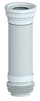 Удлинитель гибкий для унитаза армированный 350 мм Unicorn T350