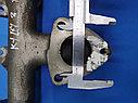 Коллектор выпускной JMC, двигатель 4jb1t, фото 3
