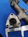 Коллектор выпускной JMC, двигатель 4jb1t, фото 5