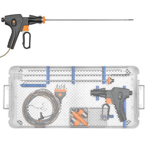 Многоразовый инструмент для биполярной лигации с рассечением ERGO 315R 275 мм