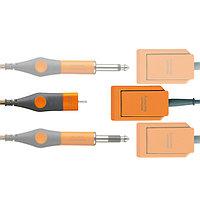 Кабель для многоразовых нейтральных электродов, для Erbe, 4,5 м