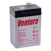 Аккумулятор Ventura GP 6-4.5 (6V / 4.5Ah)