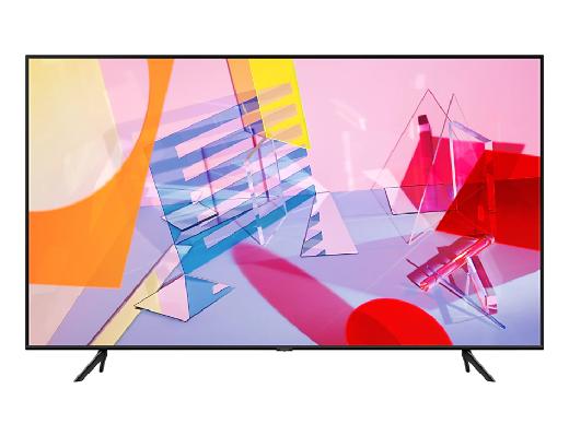 Телевизор Samsung E50Q60TAUXCE Smart 4K UHD