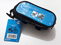 "Сумка для велосипеда на раму под смартфон ""M-Wave"". Немецкий бренд."