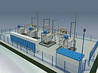 Проектирование электрических сетей 0,4 и 10кВ
