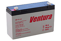 Аккумулятор Ventura GP 6-12 (6V / 12Ah)