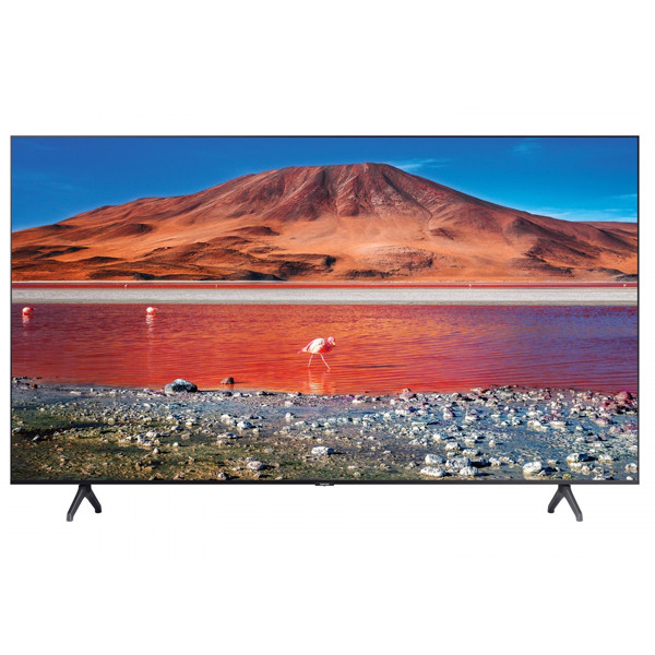 Телевизор Samsung UE55TU7100UXCE Smart 4K UHD
