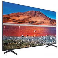 Телевизор Samsung UE55TU7100UXCE Smart 4K UHD, фото 3