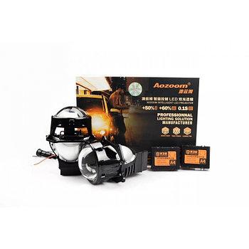 BI-LED модули Aozoom A4