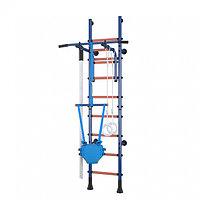 Детский спортивный комплекс Polini Sport Turbo синий