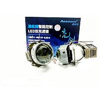 Cветодиодные линзы Aozoom A6 BI-LED