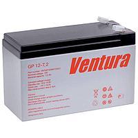 Аккумулятор Ventura GP 12-7.2 (12V / 7.2Ah)