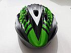 Велосипедный шлем Бренд Ventura. Немецкое качество. Размер 56-62 M, фото 3