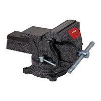 Тиски KEDR 125 мм