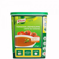 Knorr Professional суп-пюре томатный, 900 гр