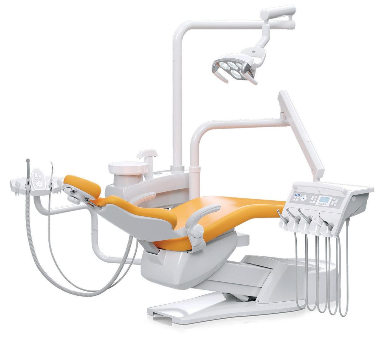 Стоматологическая установка ESTETICA E30