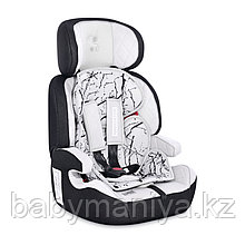 Автокресло Lorelli Navigator 9-36 кг Серый / Grey Marble 2113