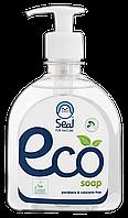 Жидкое мыло ECO SOAP, 310 мл