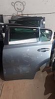 Дверь задняя левая Kia Sportage