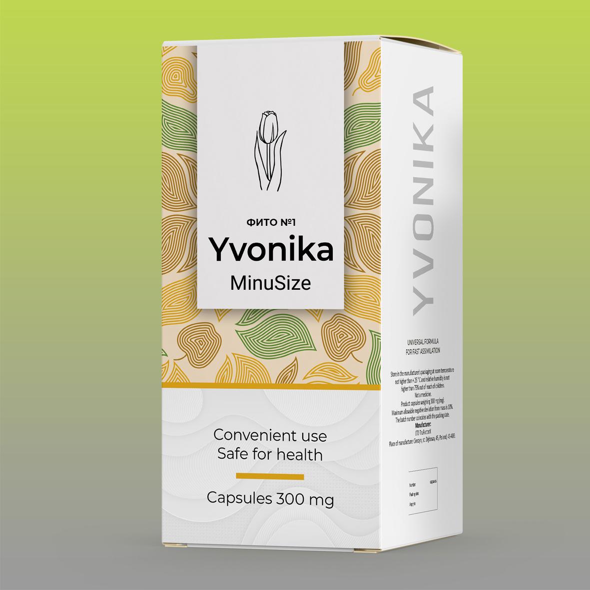 MinuSize (МинуСайз) - таблетки для похудения