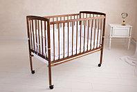 Кроватка детская Incanto Golden Baby венге