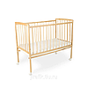 Кроватка детская Incanto Golden Baby слоновая кость