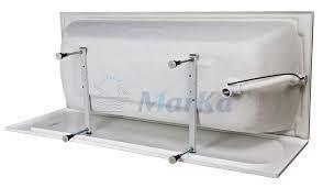 Акриловая ванна Модерн(120*70) см. 1 Marka. Россия, фото 2