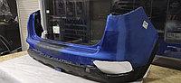 Оригинальный задний бампер Kia Sportage, фото 1