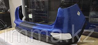 Оригинальный задний бампер Kia Sportage