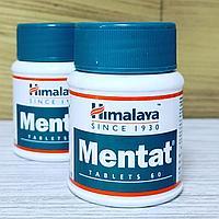 Ментат (Mentat Himalaya) - улучшение здоровья головного мозга, 60 таб